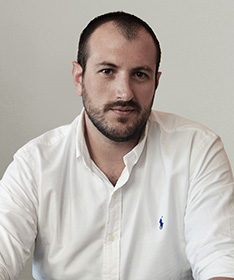 Frederic Chanut Managing Director
