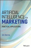 Top 25 Analytics Books to Read in 2018 - Artificial Intelligence for Marketing