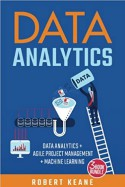 Top 25 Analytics Books to Read in 2018 - Data Analytics and Agile Project Management and Machine Learning