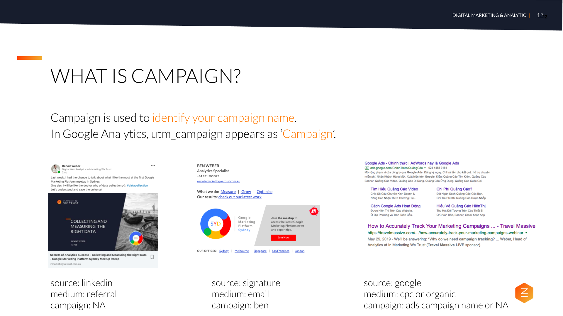 What is campaign - How to Accurately Track Marketing Campaigns