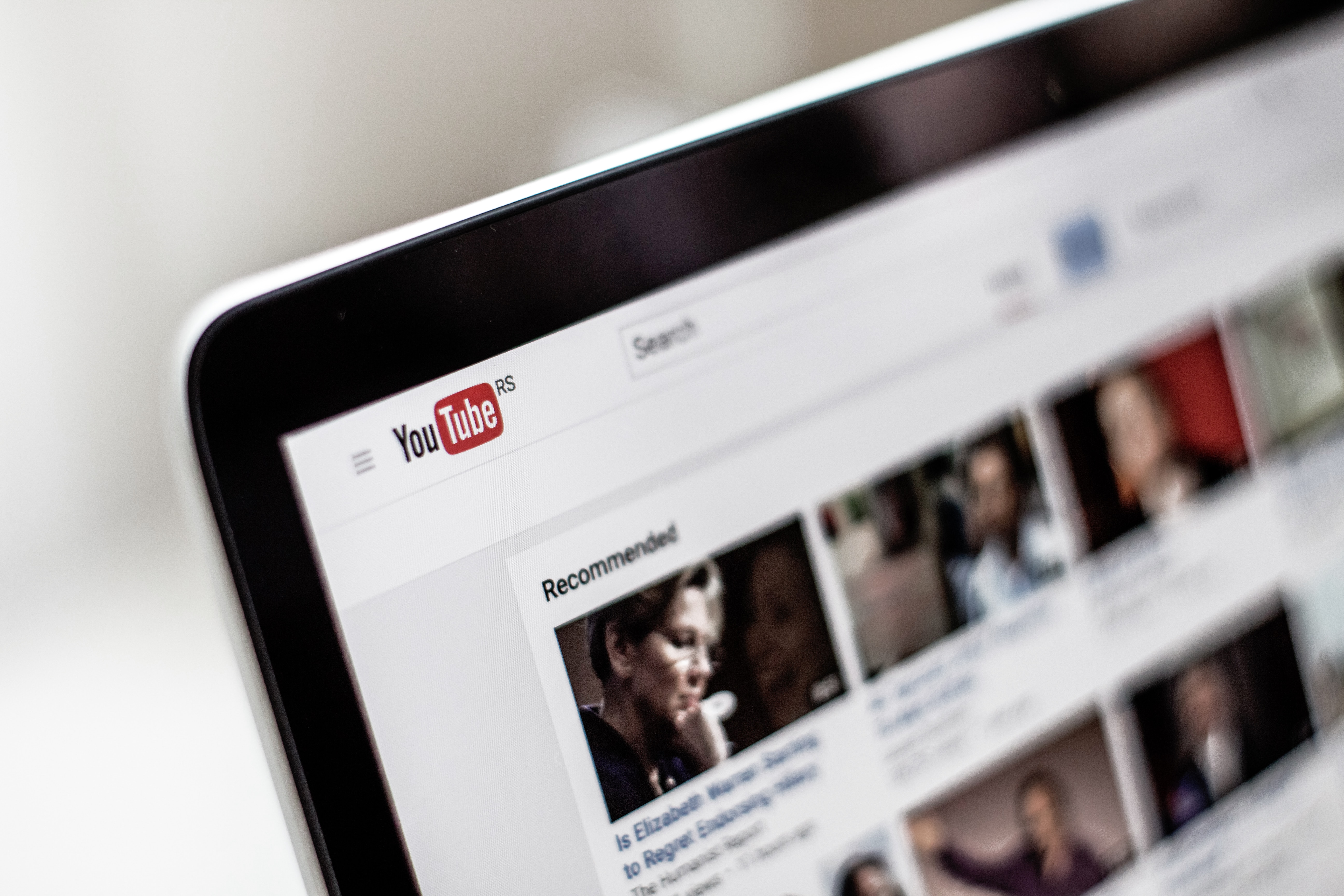 YouTube Video Marketing: Interview with Google's New Business Manager, Rebecca Robson