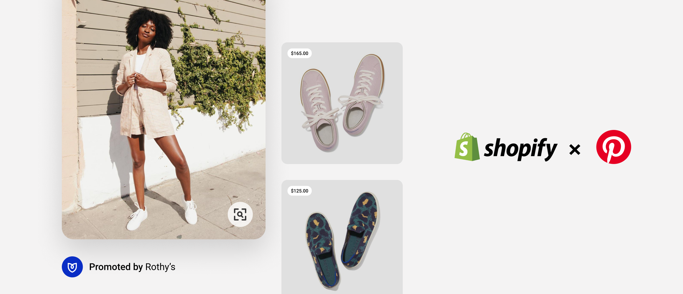 Pinterest Expands Shopify Partnership